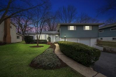 1707 Garand Drive, Deerfield, IL 60015 - #: 10423869
