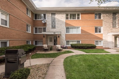6920 W 109th Street UNIT 3B, Worth, IL 60482 - #: 10423902