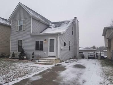 2639 Vermont Street, Blue Island, IL 60406 - #: 10423944