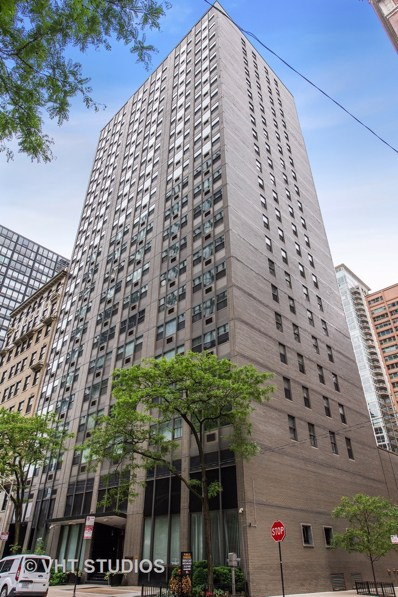 253 E Delaware Place UNIT 8A, Chicago, IL 60611 - #: 10423971