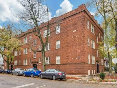3422 N Wolcott Avenue UNIT 3, Chicago, IL 60657 - #: 10423991