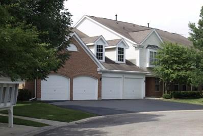 1404 Plum Court UNIT C, Mount Prospect, IL 60056 - #: 10424001