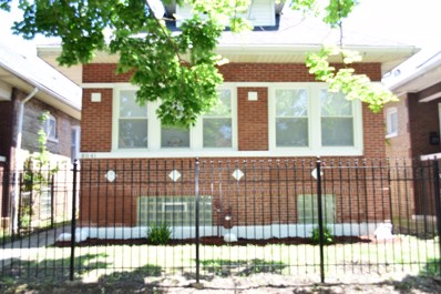 8041 S May Street, Chicago, IL 60620 - #: 10424027