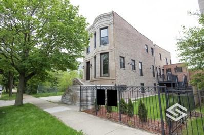 4010 S Ellis Avenue, Chicago, IL 60653 - #: 10424048
