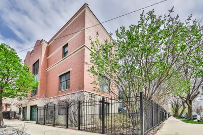 703 N Hoyne Avenue, Chicago, IL 60612 - #: 10424074