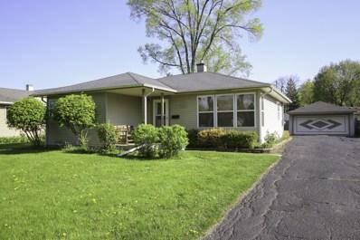 2306 Park Street, Rolling Meadows, IL 60008 - #: 10424090