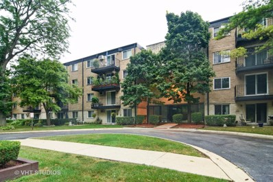 1215 N Waterman Avenue UNIT 1G, Arlington Heights, IL 60004 - #: 10424104