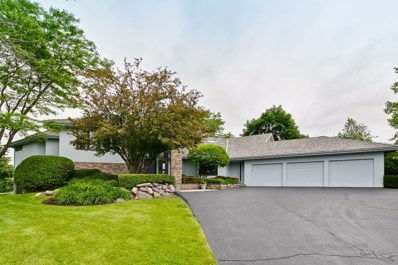 5641 Shadowbrook Court, Libertyville, IL 60048 - #: 10424126