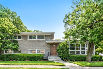 8835 Crawford Avenue, Skokie, IL 60076 - #: 10424136