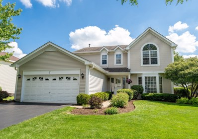 7 Camden Court, Cary, IL 60013 - #: 10424149
