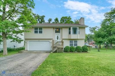 9007 Pine Avenue, Wonder Lake, IL 60097 - #: 10424153