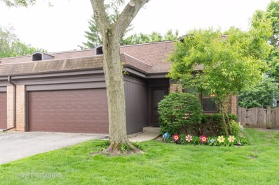 2741 Wilshire Lane, Northbrook, IL 60062 - #: 10424177