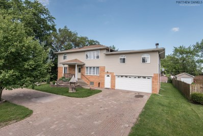 8555 S 83rd Court, Hickory Hills, IL 60457 - #: 10424219