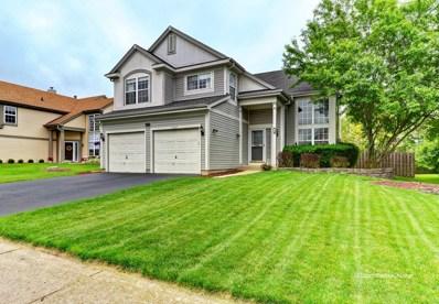 1327 Branden Lane, Bartlett, IL 60103 - #: 10424226