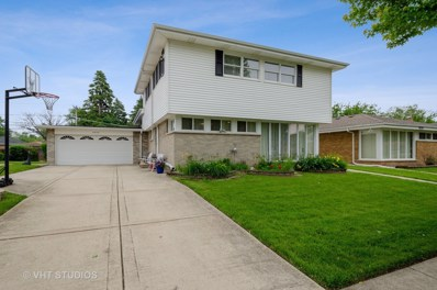 8543 Drake Avenue, Skokie, IL 60076 - #: 10424237