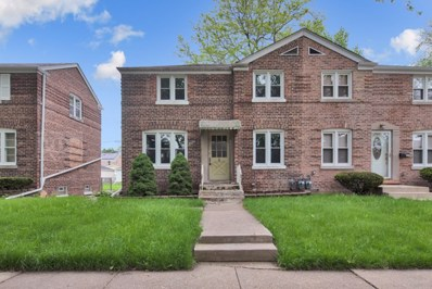 3719 S 58th Court, Cicero, IL 60804 - #: 10424241