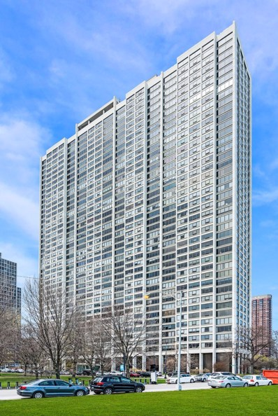 2800 N Lake Shore Drive UNIT 415, Chicago, IL 60657 - #: 10424249