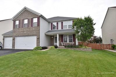 1127 Kendall Street, Elburn, IL 60119 - MLS#: 10424256