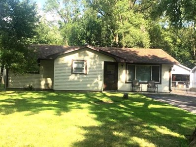 2113 Woodview Drive, Wilmington, IL 60481 - #: 10424286