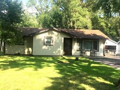 2113 Woodview Drive, Wilmington, IL 60481 - MLS#: 10424286