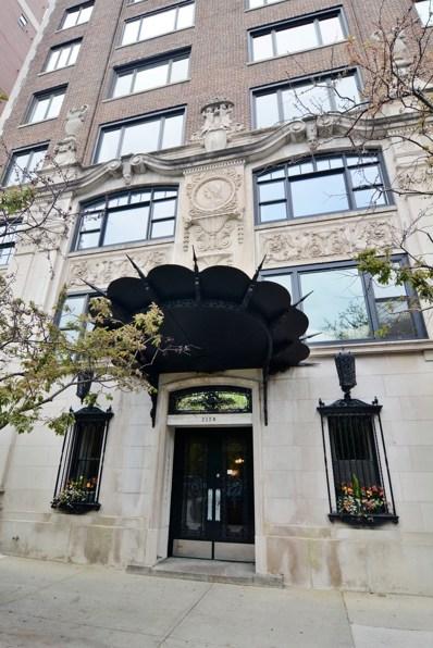2130 N Lincoln Park West Avenue UNIT 17N, Chicago, IL 60614 - #: 10424307