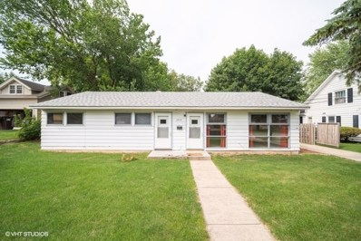 3616 Main Street, Mchenry, IL 60050 - #: 10424327