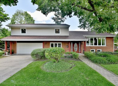 5847 Washington Street, Morton Grove, IL 60053 - #: 10424332