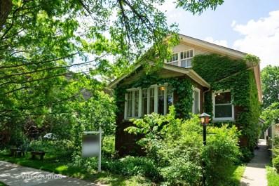 4834 N Leavitt Street, Chicago, IL 60625 - #: 10424336