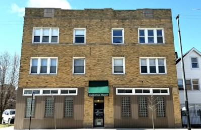 3102 N California Avenue UNIT 3N, Chicago, IL 60618 - #: 10424354