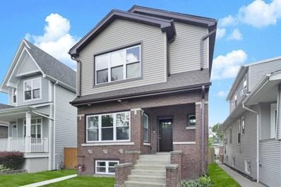 5815 W Warwick Avenue, Chicago, IL 60634 - #: 10424374