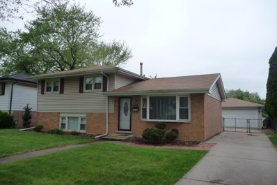 6512 Ridge Drive, Chicago Ridge, IL 60415 - MLS#: 10424393