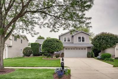 690 Schooner Lane, Elk Grove Village, IL 60007 - #: 10424421