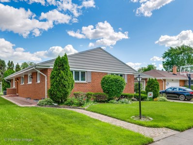 861 East Avenue, Park Ridge, IL 60068 - #: 10424461