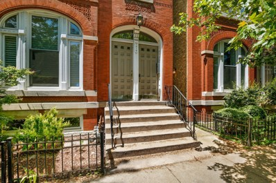 1910 N Halsted Street UNIT 1S, Chicago, IL 60614 - #: 10424501
