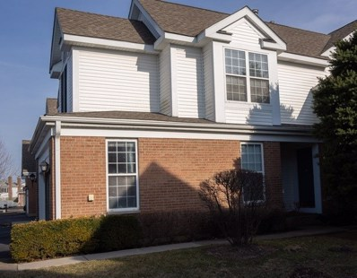 606 Citadel Drive, Westmont, IL 60559 - MLS#: 10424518