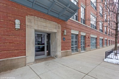 1735 N Paulina Street UNIT 314, Chicago, IL 60622 - #: 10424520
