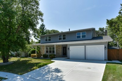 4 Swan Circle, Bolingbrook, IL 60440 - #: 10424543