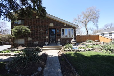 402 N 2nd Avenue, Villa Park, IL 60181 - #: 10424564