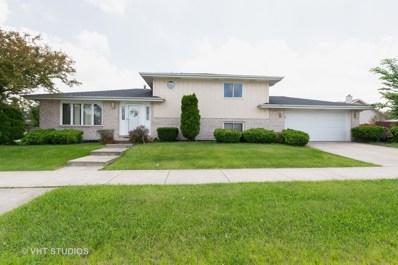 19800 Crescent Avenue, Lynwood, IL 60411 - MLS#: 10424586