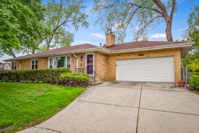 4251 W Jarvis Avenue, Lincolnwood, IL 60712 - #: 10424689