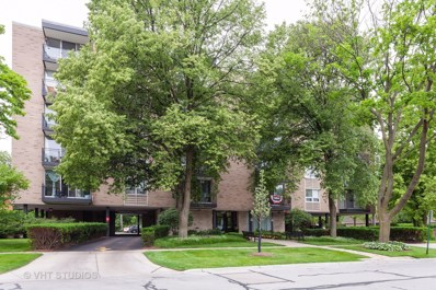 424 Park Avenue UNIT 602, River Forest, IL 60305 - #: 10424708