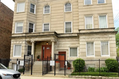 1356 E 62nd Street UNIT 2W, Chicago, IL 60637 - #: 10424711