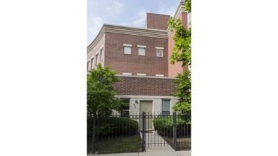 724 W Evergreen Avenue, Chicago, IL 60610 - #: 10424722