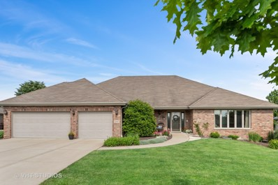 22417 Autumn Drive, Frankfort, IL 60423 - MLS#: 10424737