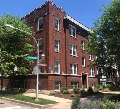 1124 W Wellington Avenue UNIT 106, Chicago, IL 60657 - #: 10424740