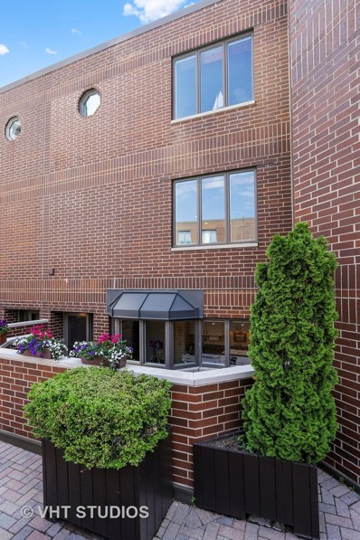 1720 N Lasalle Drive UNIT 22, Chicago, IL 60614 - #: 10424778