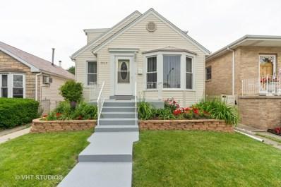 3929 N Plainfield Avenue, Chicago, IL 60634 - #: 10424788