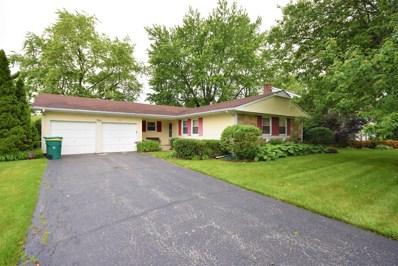 461 Castlewood Lane, Buffalo Grove, IL 60089 - #: 10424799