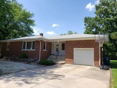 1304 Theodore Street, Crest Hill, IL 60403 - #: 10424801