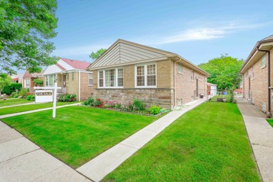 6305 N Kedzie Avenue, Chicago, IL 60659 - #: 10424814